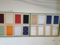 Blinds color selection
